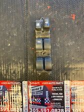 2011 MITSUBISHI GALANT MASTER WINDOW SWITCH OEM