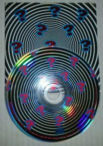 Insane Clown Posse Bizaar CD 2000 Island