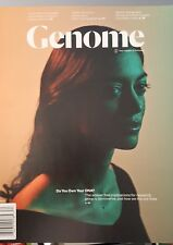 GENOME MAGAZINE winter 2017
