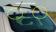 Tailgate Glass Hinge - 2pcs for 2005 2006 2007 2008 2009 Hyundai Tucson