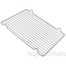 AEG Oven Cooker Grill Pan Grid Tray Shelf Rack Food Support Genuine Spare