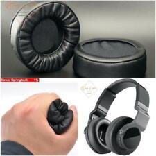 Super Thick Soft Memory Foam Ear Pads Cushion For AKG K845BT Headphones