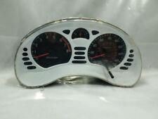 Speedometer Cluster FWD SOHC Fits 97-99 3000GT 16726