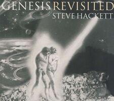 Steve Hackett/Genesis l'enquête * NEW & SEALED DIGIPACK CD * NOUVEAU *