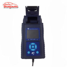 Automotive Battery Analyzer Digital With Printer MST-268 Multi Language Support