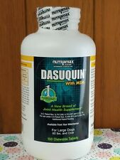 New listing Dasuquin Msm for Large Dogs.60 lbs +/ 150 Chewable Tablets Bb 10/22