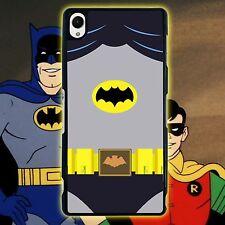 Classic Batman Adam West for Xperia Z Z1 Z2 Z3 Phone Case