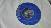 Jack Tyree 45 Things Look Different Somehow/Home Sweet Home Country Bopper