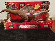 Vintage Hasbro Jurassic Park 3 Large Animatronic Spinosaurus - New In Box