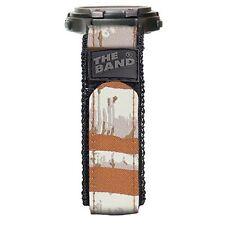 Chums 20mm Waterproof Watchband Velcro Brand Replacement Strap - Aspens