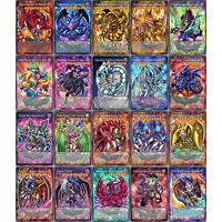 Yugioh ORICA 20x-Set: All of our Toon Cards (Holo)   Full-Art Custom Collection