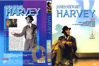 HARVEY (1950) - Henry Koster, James Stewart, Josephine Hull  DVD NEW