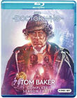 Doctor Who – 4th Doctor (1974-1981) Tom Baker  All 43 Episodes – 46 DVD/Blu-rays