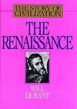 Story of Civilization: The Story of Civilization Pt. 2 : The Renaissance Vol. 5
