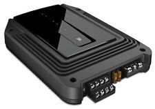 JBL 4-Channel Vehicle Audio Amplifiers