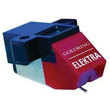 Goldring Elektra Stylus Replacement With Free Stylus Brush