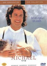 Michael (1996) Sealed DVD John Travolta