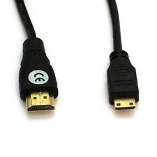 High Speed HDMI Kabel - HDMI auf Mini HDMI 5m