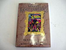 Marvel Masterworks vol. 40 The Uncanny X-Men 132-140 Variant Cover 1,470 Copies