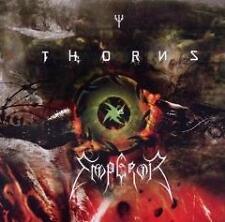 Thorns VS Emperor   (Split-CD)    NEW/Sealed !!!