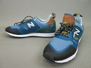 NEW BALANCE TRAILBUSTER RE-ENGINEERED $109 SHOE MEN'S SIZE 11