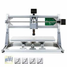 Ruteadora CNC mini