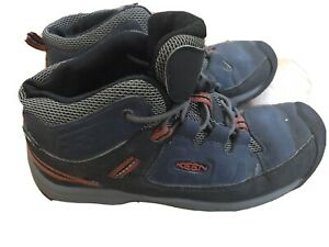 Keen Hiking Shoes Kids Size 2