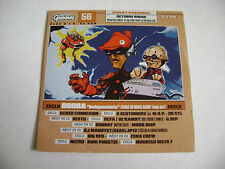 Into The Groove CD 56 - Booba, Scred Connexion, X-Ecutioners, M.O.P., 20 Syl...