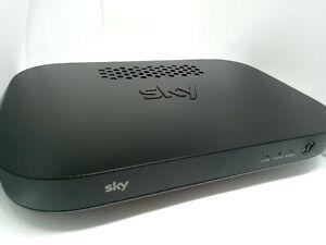 Sky Q Hub ER110 Wireless AC Gigabit Broadband Router Dual Band Fibre VDSL & ADSL