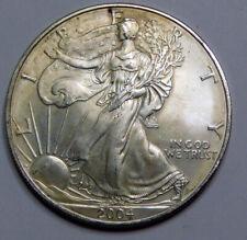 2004 Silver Eagle