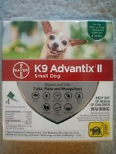 K9 advantix 12 Month Supply for Small Dogs Under 10 Lbs