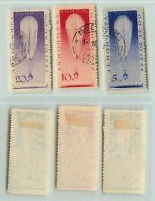 Russia Ussr 1933 Sc C37-C39 mint . f3469