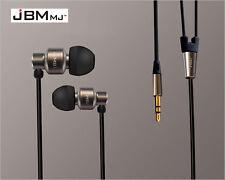 In-Ear Super Bass Stereo Earphone Headphone Earbud Headset For iPhone Samsung