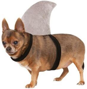 Shark Fin Sea Ocean Animal Fancy Dress Halloween Pet Dog Cat Costume Accessory