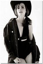 Emma Watson Fashion Art Silk Poster Harry Potter Movie Star 24x36inches 004