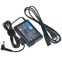 PwrON 65W AC Adapter For E pson B351A 2108015-02 A381H PictureMate Printer Power
