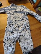 Baby Gap Disney; 101 Dalmatians; Size 18-24 Months; Baby Toddler Boy Girl.