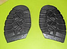 Halbsohlen m.Profil,10 Paar, Schuhmacher-Material, Absatzflecke, Schuhreparatur