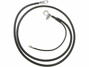 For 2001, 2003-2005 Ford Explorer Sport Trac Battery Cable SMP 78186TG 2004