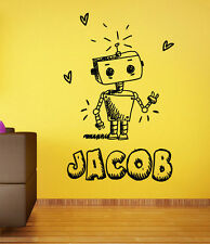 Wall Vinyl Decal Personalized Name Custom Family Name Wall Sticker Wall Decor 19