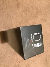 Apple Watch Nike+ 42mm Silver with Pure Platinum/Black Nike Sport (GPS+Cellular)