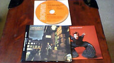 DAVID BOWIE ZIGGY STARDUST & THE SPIDERS FROM MARS UK DELUXE REPLICA VINYL LP CD