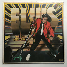 ELVIS PRESLEY - THE SUN COLLECTION * LP VINYL * FREE P&P UK * RCA - HY 1001 *