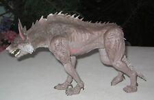 Spiny Hell Hound Monster Figurine