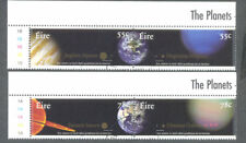 Ireland-The Planets-fine used 2007 - (1842/5) Space - science