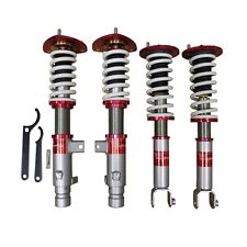 TruHart Street Plus Coilovers 13-17 Honda Accord / 14+ Acura ILX
