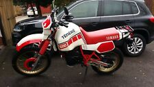 Yamaha XT 600 1VJ in excellent condition and low miles