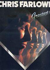 CHRIS FARLOWE greatest hits UK 1977 NEMS REC EX