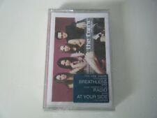 THE CORRS IN BLUE CASSETTE TAPE ATLANTIC GERMANY 2000 NEW SEALED