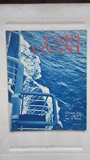 REVUE L'ART VIVANT OCTOBRE 1932 SALON DE L'AUTOMOBILE YATCH